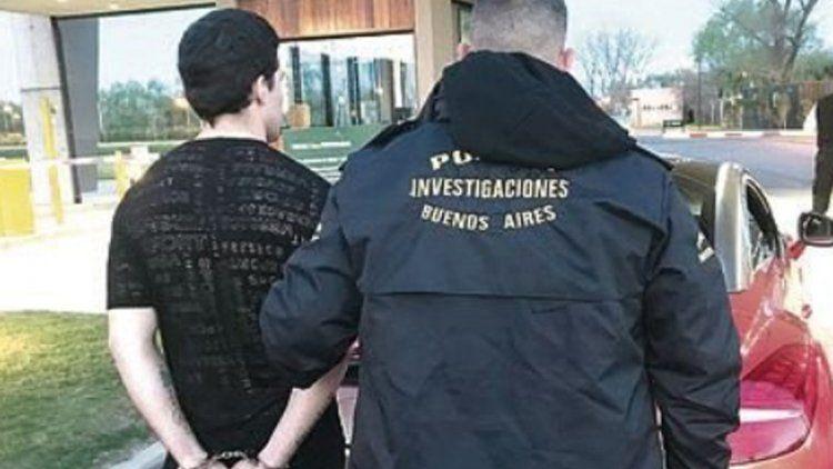 Tigre: atraparon en Nordelta a un dealer que también hacía escruches