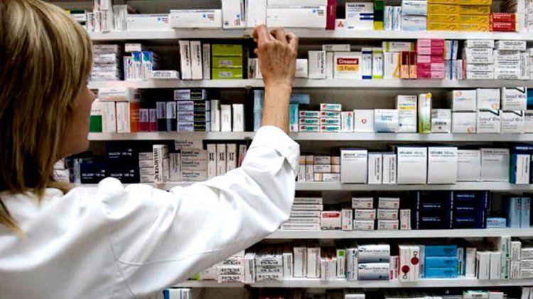 En casi 3 años, los remedios aumentaron más del 420%