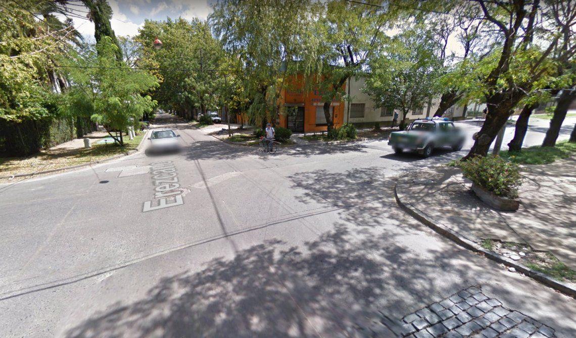 Delincuentes desafían accionar policial en la localidad de José Mármol