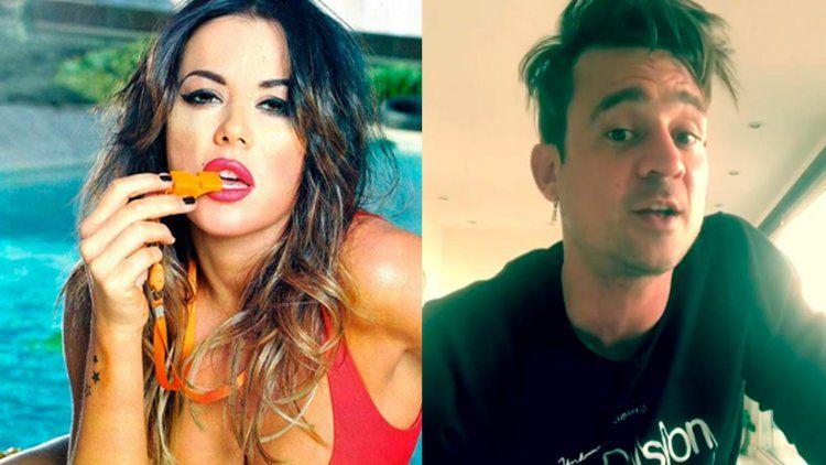 Karina Jelinek: cuestionario híper-hot y... ¿amigos con derechos con Chano?