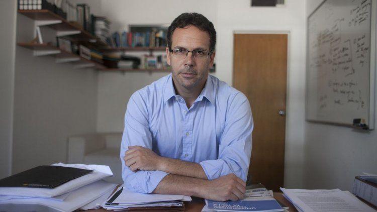 ¿Quién es Guido Sandleris, el economista que reemplazará a Luis Caputo?