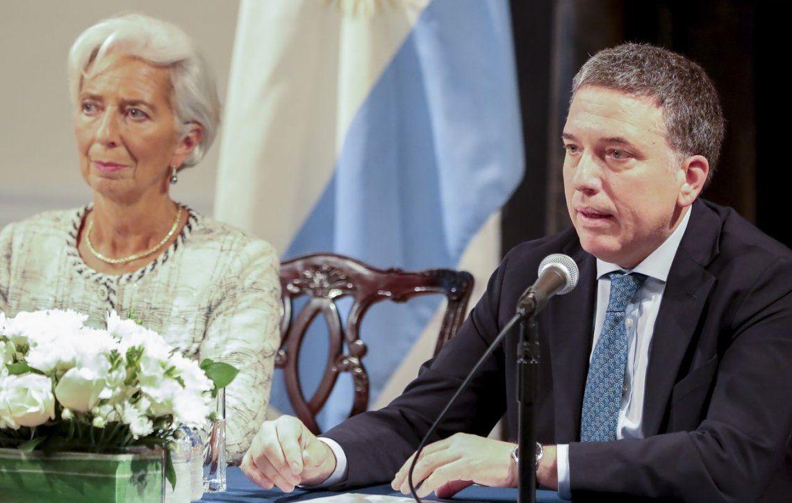 ¿Cuáles son los principales puntos del nuevo acuerdo de la Argentina con el FMI?