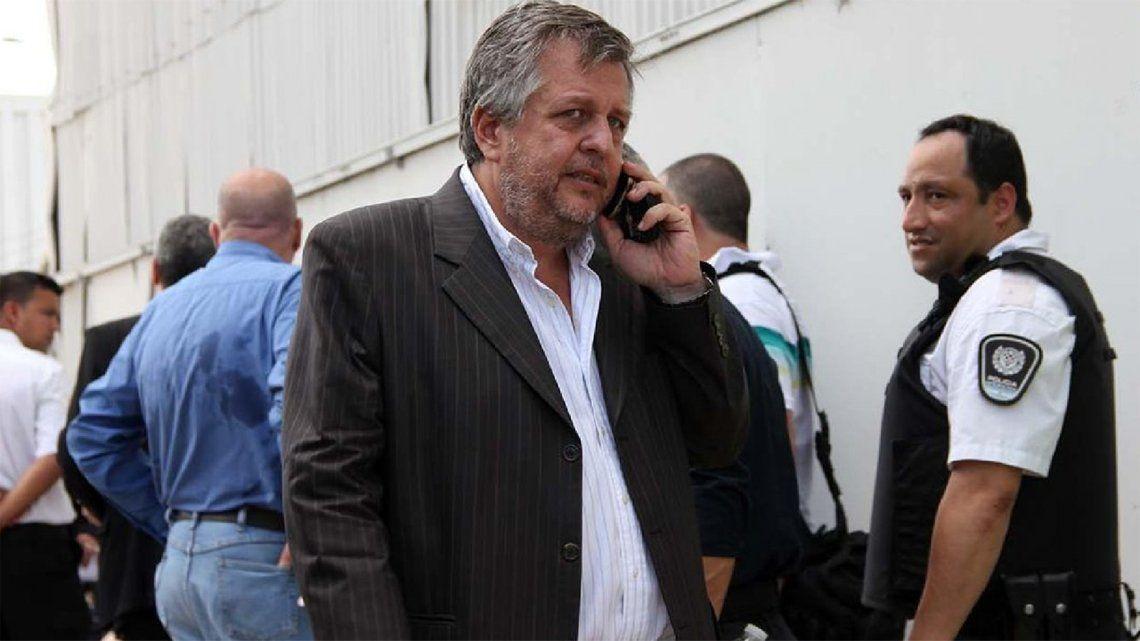 Ramos Padilla citó por cuarta vez a Stornelli y el fiscal no se presentó