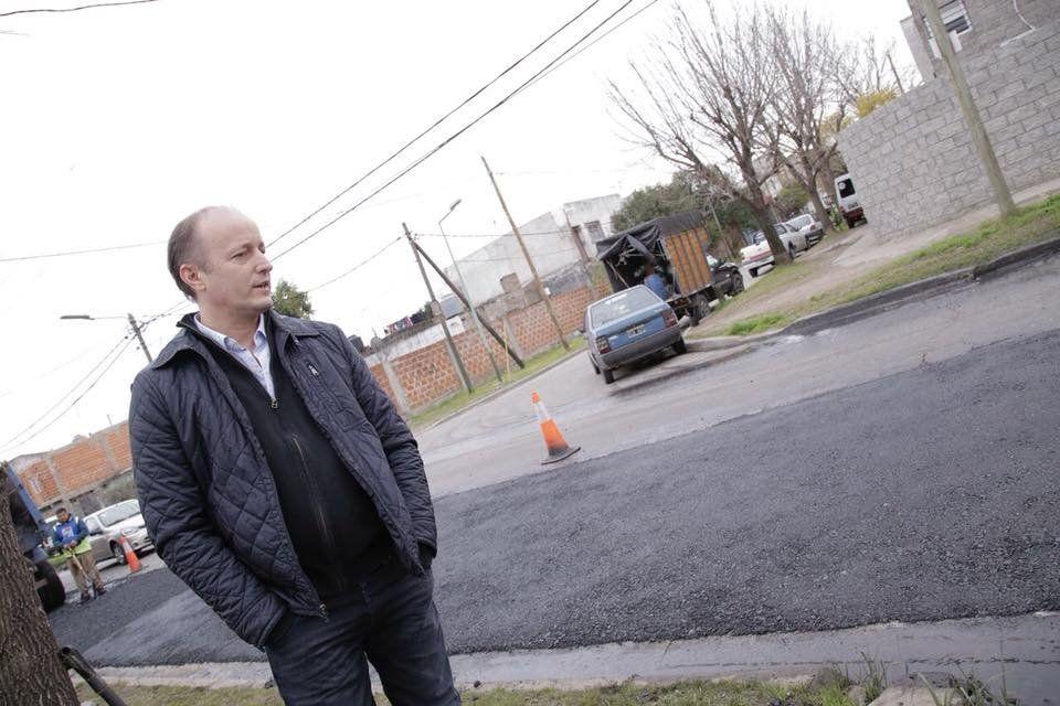 Aumento del 150% en la Tasa  de Alumbrado de Lomas de Zamora