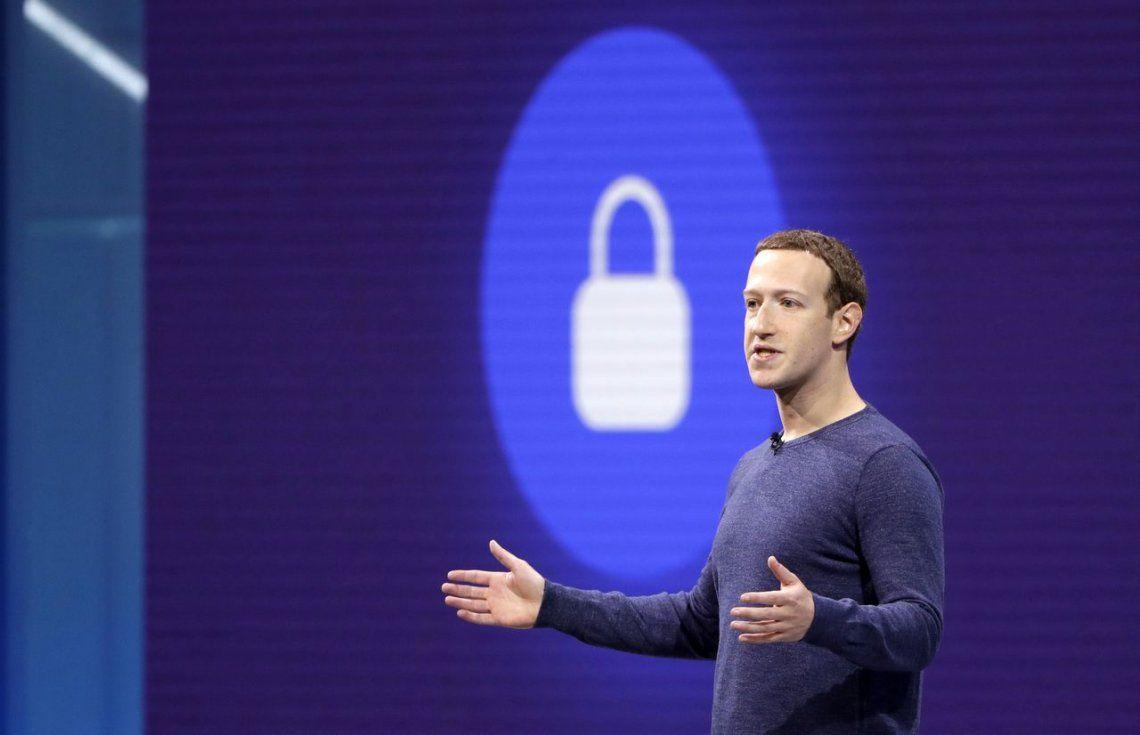 Más de la mitad de las apps para Android roba información de usuarios a Facebook