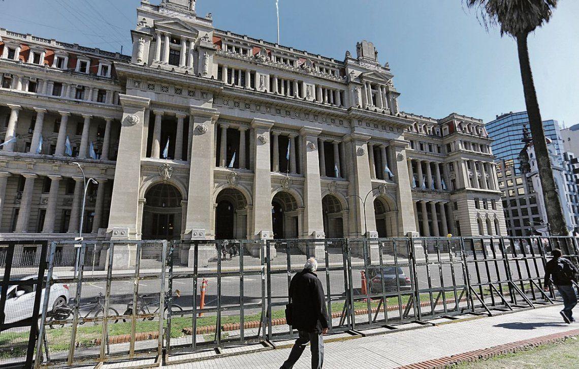 La Corte Suprema anuló un decreto del Gobierno y ordenó devolver fondos coparticipables a La Pampa