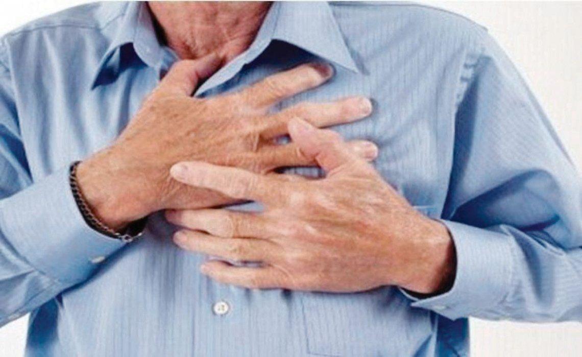 Alertan sobre problemas cardíacos en pacientes recuperados de coronavirus.
