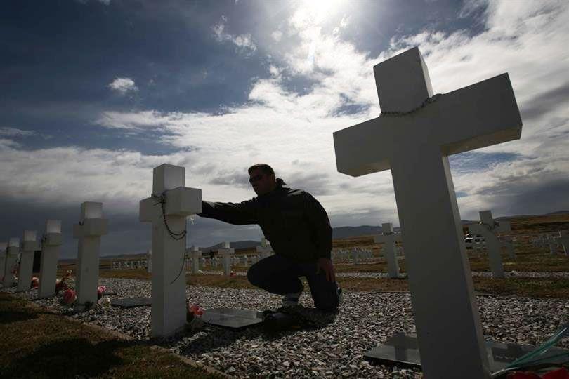 Argentina volvió a rechazar los ejercicios militares británicos en Malvinas