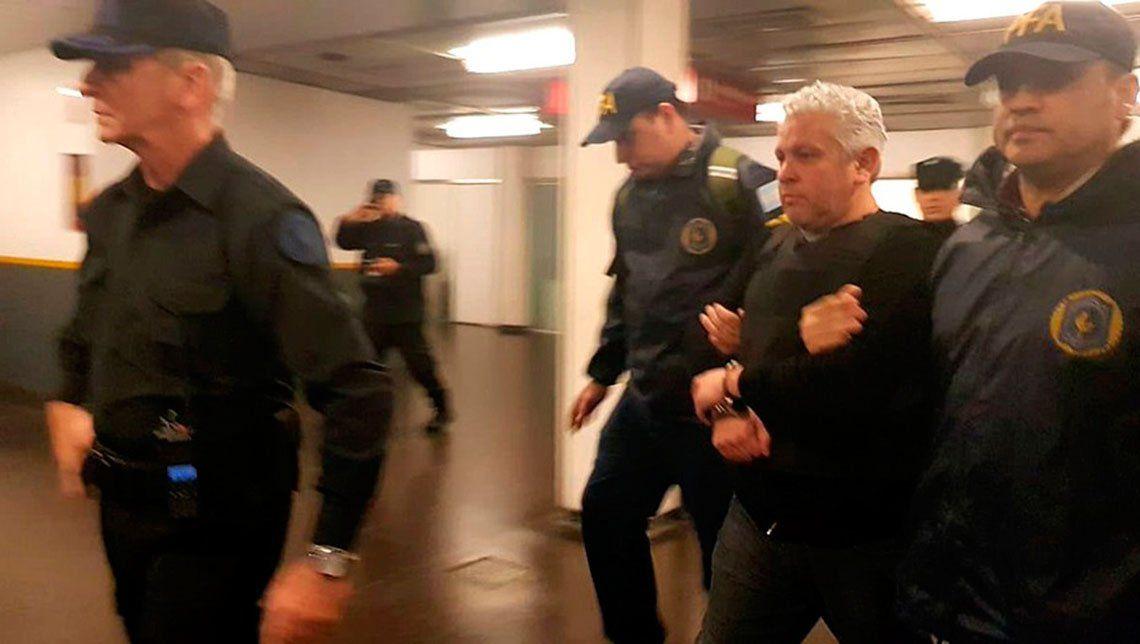 Procesaron por lavado de dinero a Fabián Gutierrez, el ex secretario de Néstor Kirchner