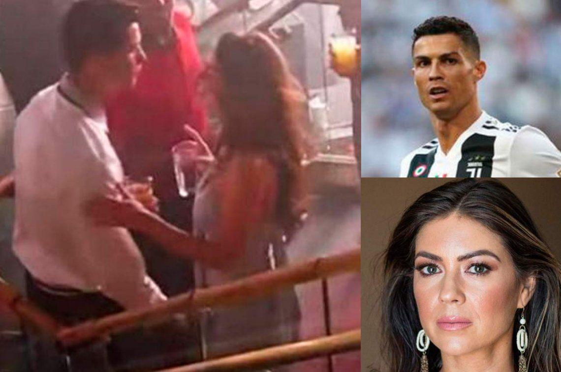 Por falta de pruebas cierran la causa por violación contra Cristiano Ronaldo