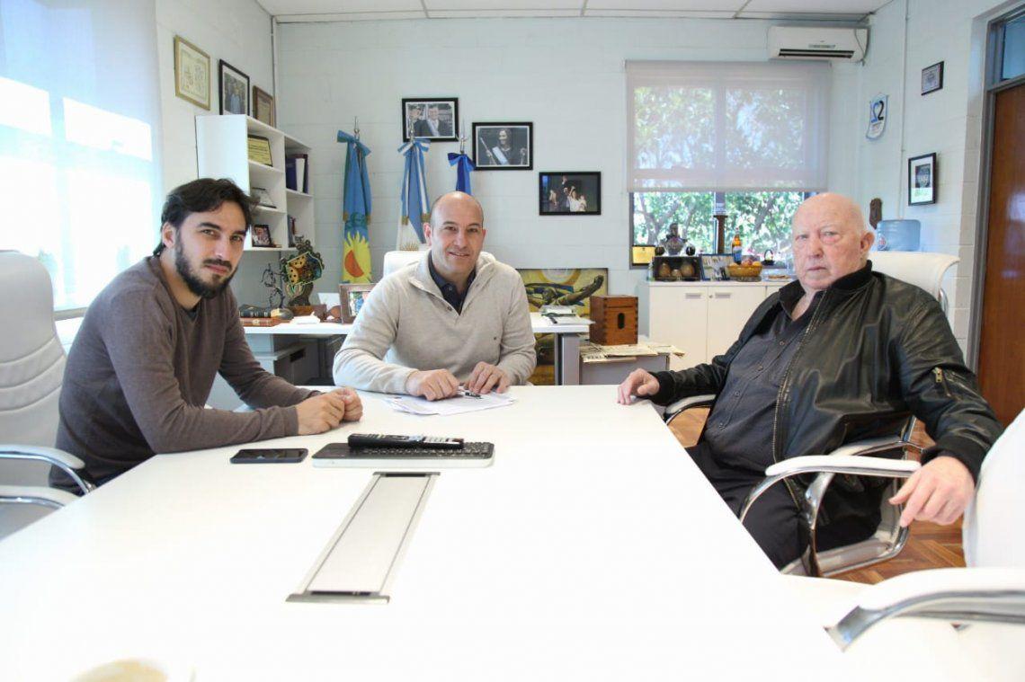 Municipales de Quilmes recibirán una actualización salarial