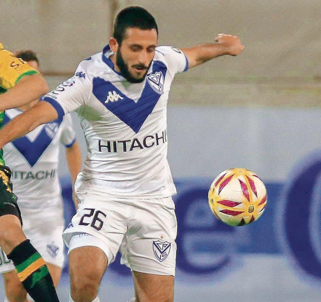 En el debut de Forestello, San Martín de San Juan obtuvo un triunfo vital ante Vélez