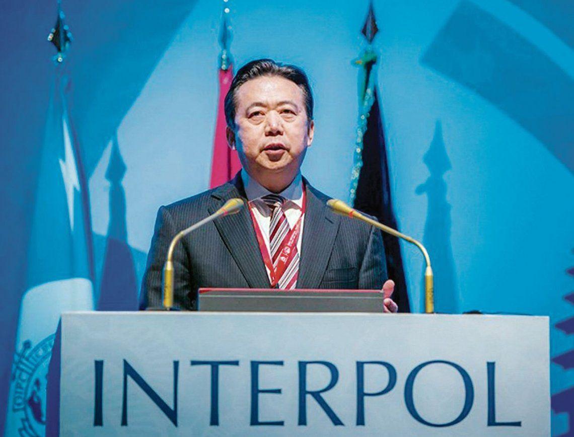 """dUn diario indica que fue """"llevado"""" para ser interrogado por autoridades chinas."""