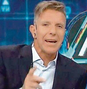 """""""Si Boca le gana  será un segundo descenso para River"""""""