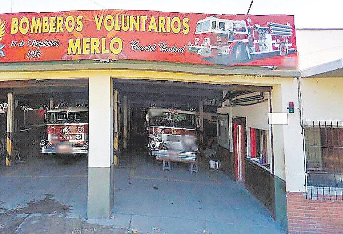 Denuncian acosos sexuales  en cuarteles de Bomberos en Berazategui y Merlo