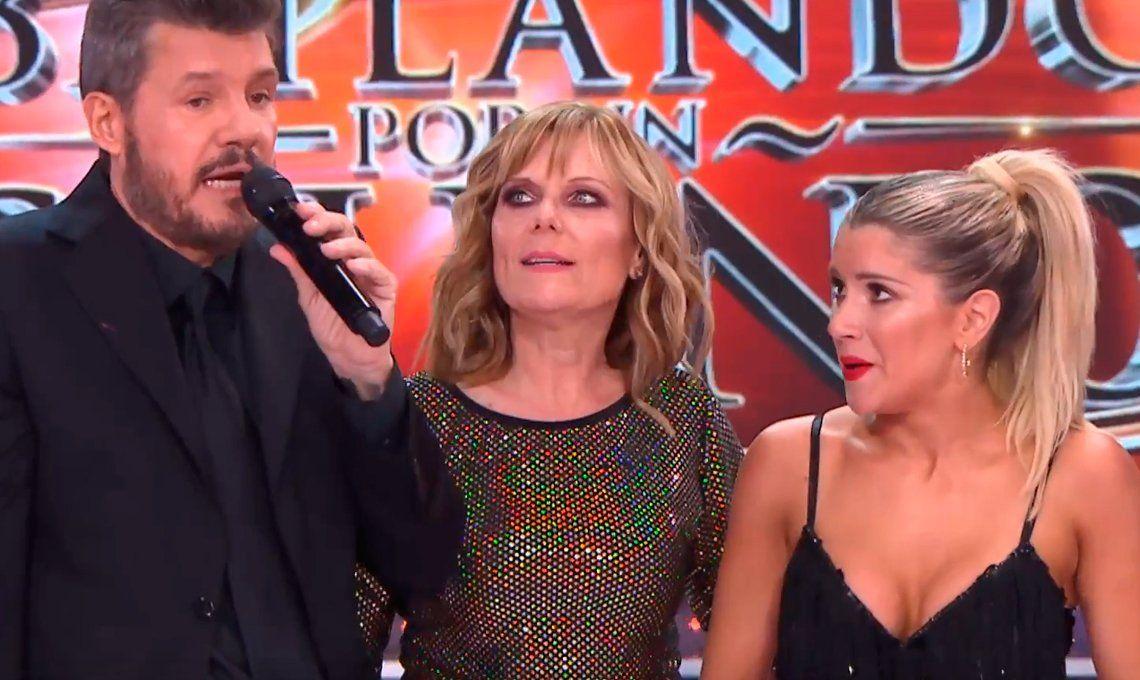 VIDEO: Mirá la coreo de Laurita y su mamá en Bailando por un sueño