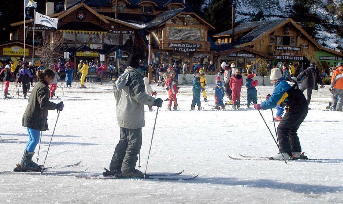 Fin de semana largo: se gastaron $ 3.000 millones en turismo
