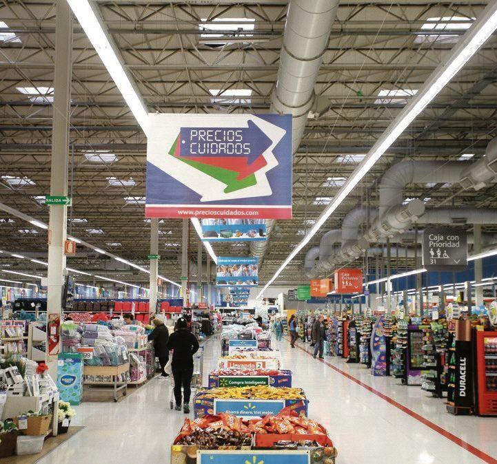 dEl proyecto propone que se incluya en Precios Cuidados alimentos para celíacos.