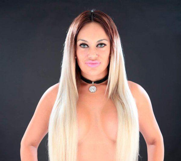 Samantha González