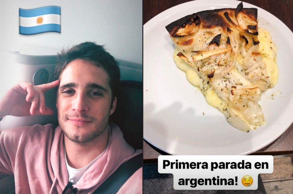 Al final, el Luis Miguel que llegó a la Argentina es el de la serie y Tinelli lo quiere en ShowMatch
