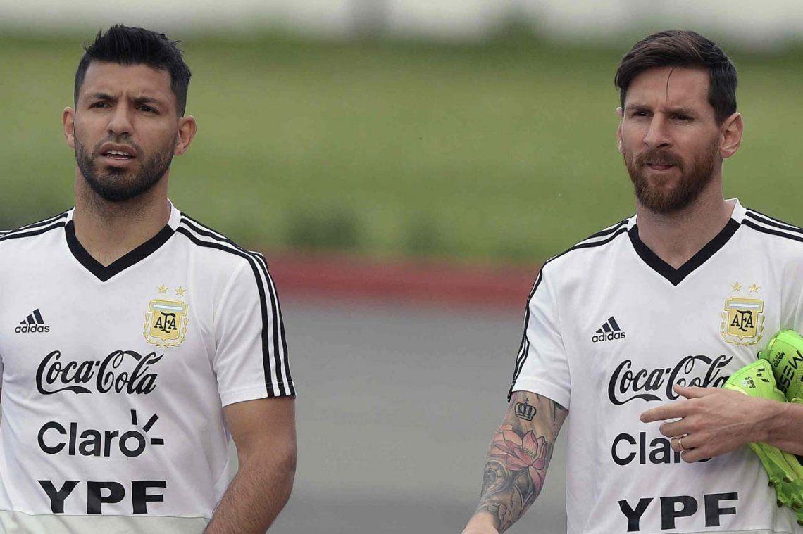 Con Messi y el Kun Agüero, éstos son los candidatos al Balón de Oro 2018