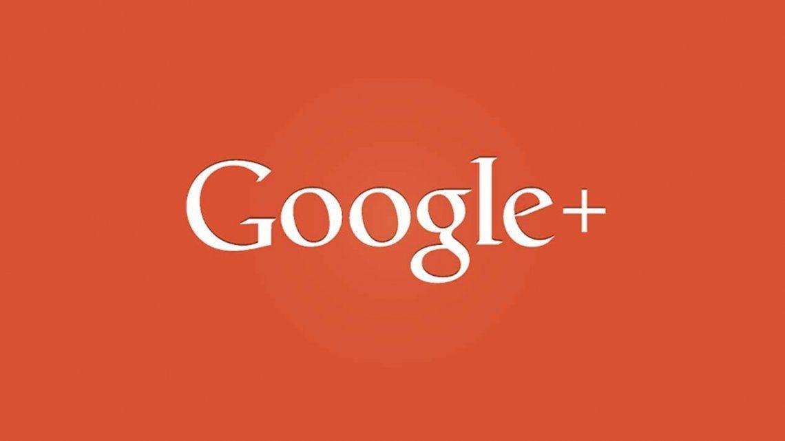Google+ cerró por problemas técnicos tras dejar expuestos los datos de miles de usuarios