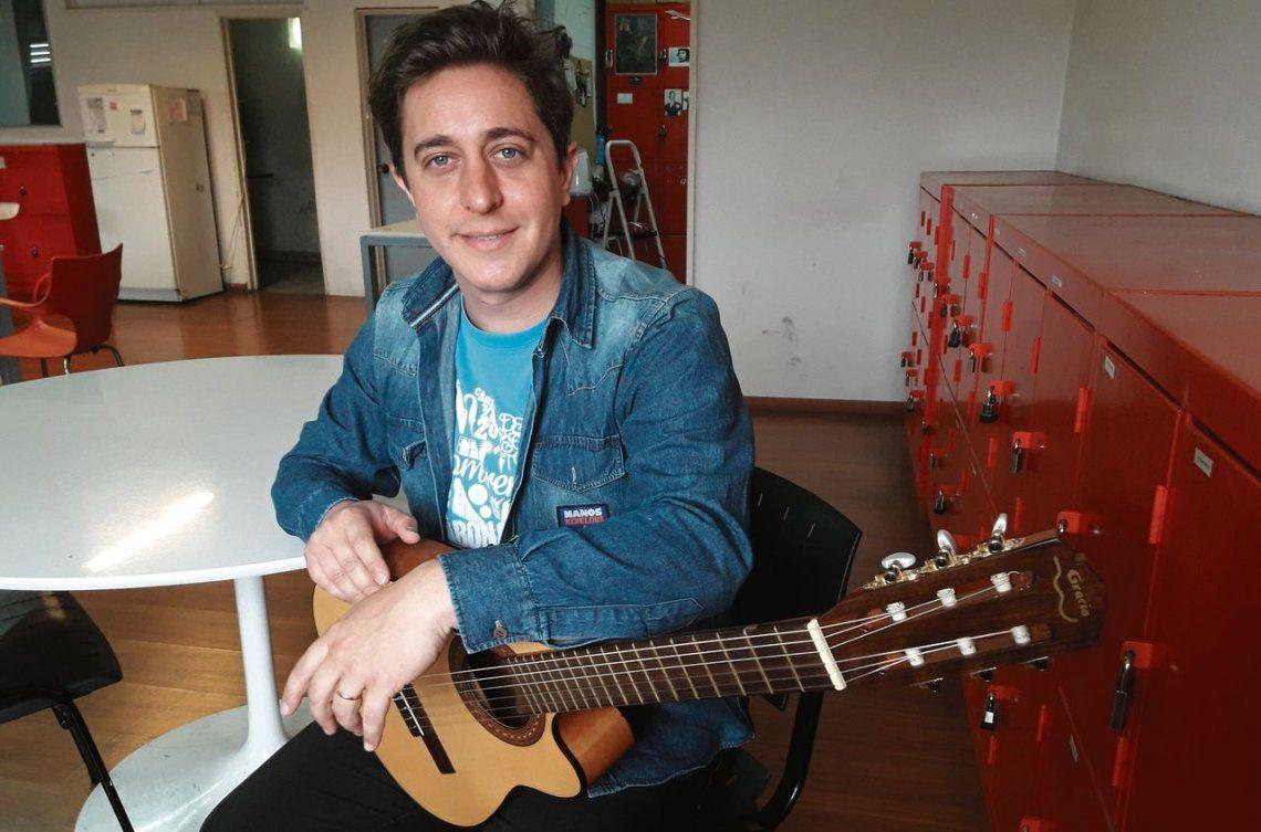 dMedio Rejunte llevará músicos invitados a La Trastienda