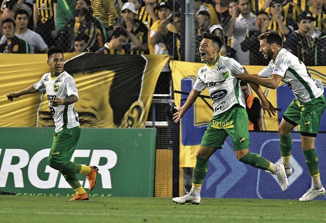 dNicolás Fernández quiere ayudar a su equipo en las distintas competencias.