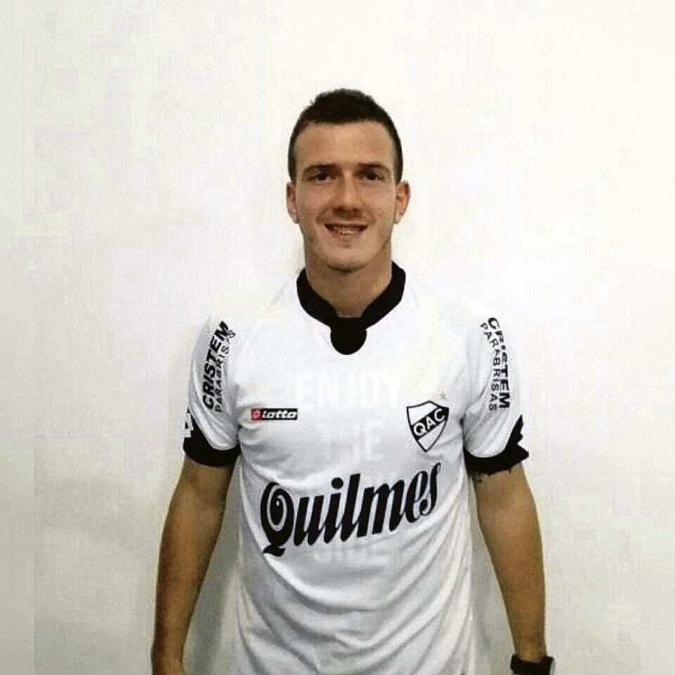 dAugusto Max quiere pelear en la vanguardia de la competencia con Quilmes.