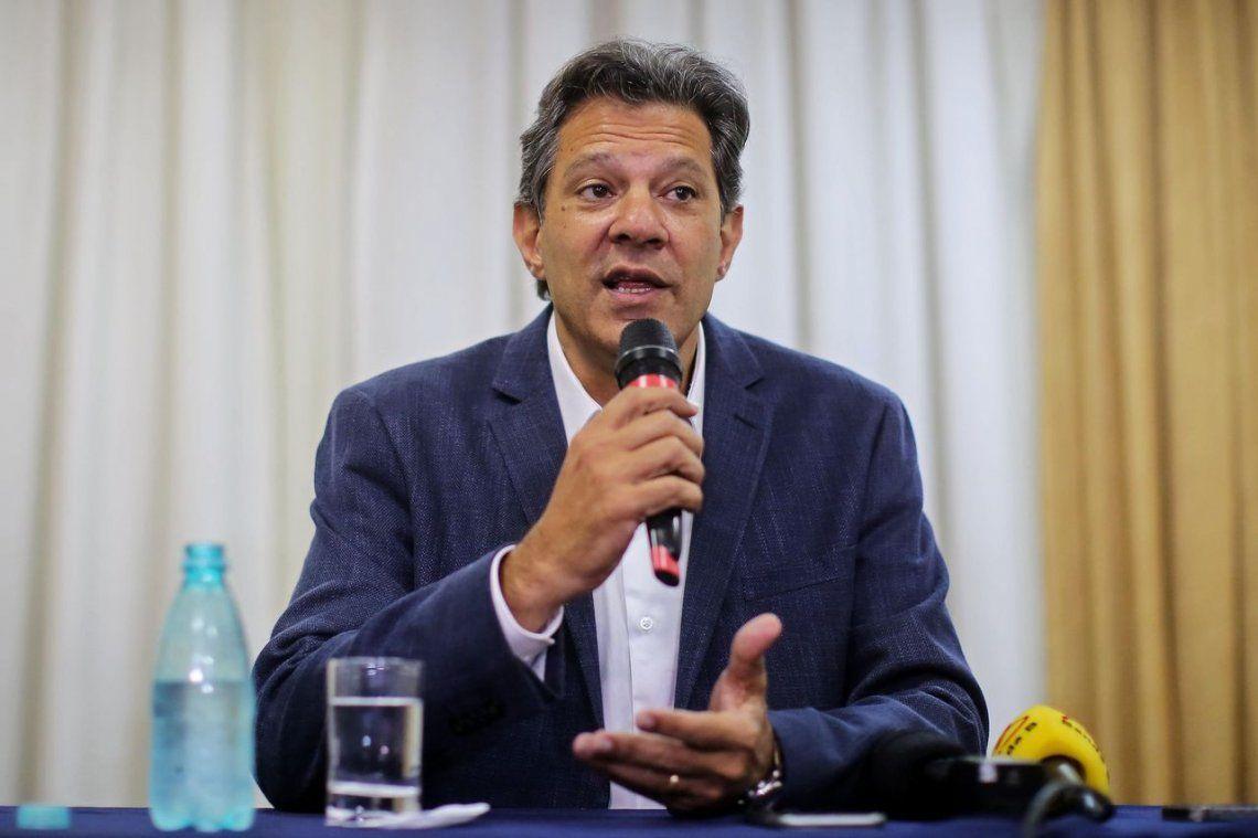 En Argentina perdió Bolsonaro: los brasileños en el país votaron a Haddad