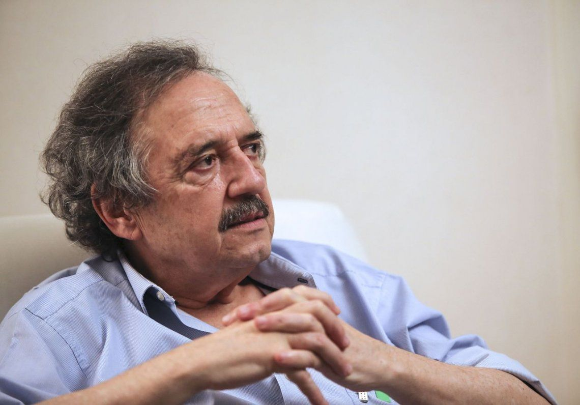 Ricardo Alfonsín: Lousteau le ganaría en una interna a Macri