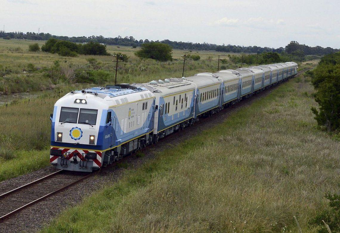 Descuentos de hasta el 50% en pasajes de tren de larga distancia