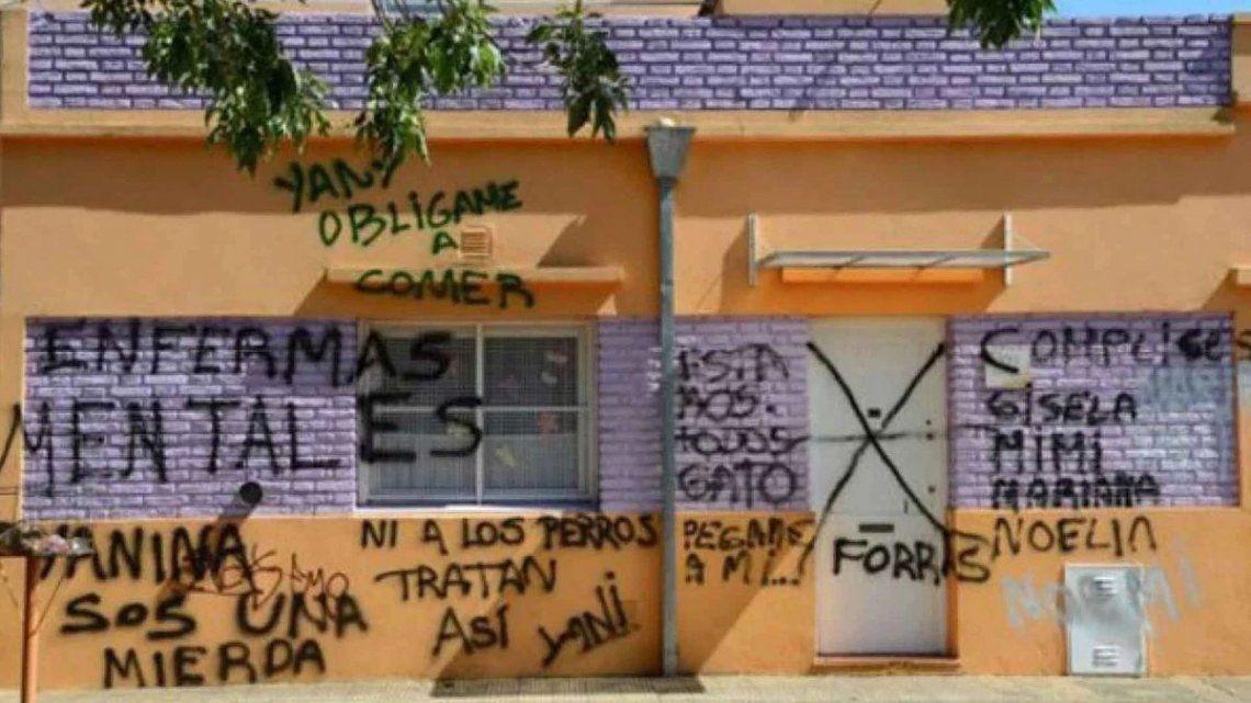 Espeluznantes audios | Arrancó el juicio contra la directora y cuatro docentes del Jardín Tribilín