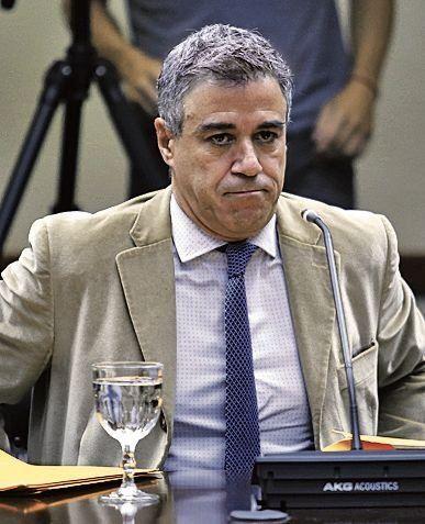 Reducen sanción al  juez Rafecas