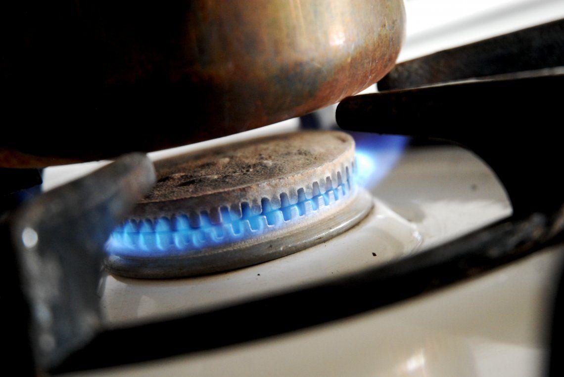 Definen un aumento del 30% en la tarifa del gas