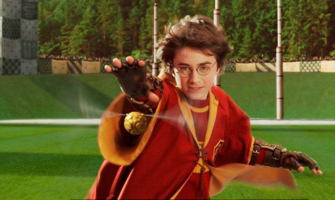 Harry Potter: J.K. Rowling revela el significado detrás del Quidditch