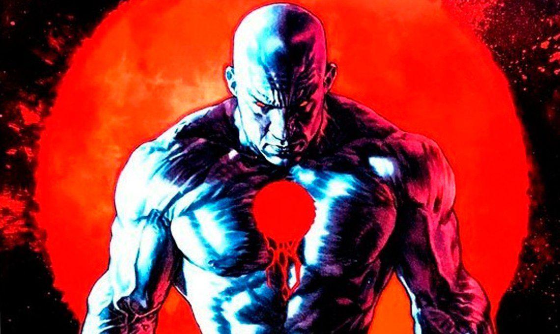 Bloodshot: conocé el superhéroe al que interpretará Vin Diesel