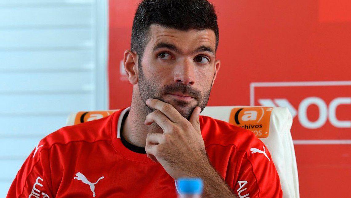 Emmanuel el Puma Gigliotti: A la final llegarán los equipos que el VAR tenga ganas