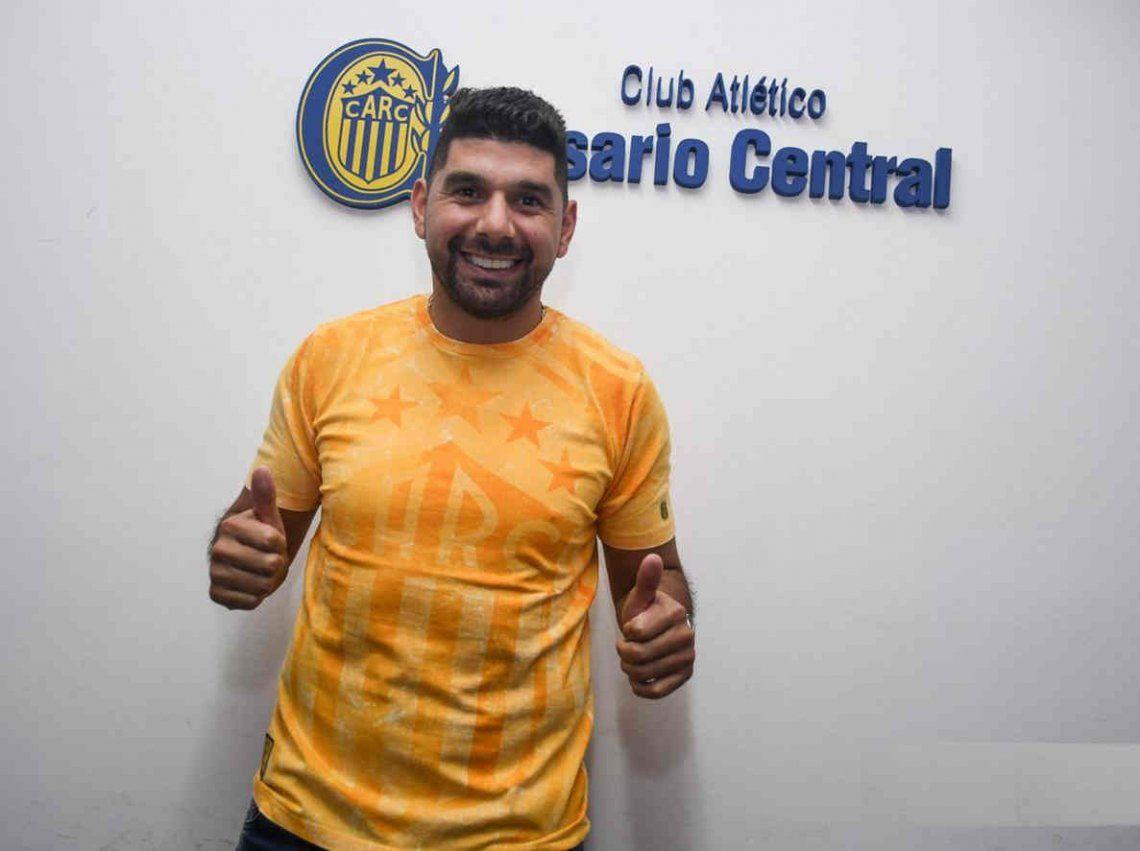 Néstor Ortigoza sobre la derrota de Rosario Central ante Unión: En lo personal me dio vergüenza propia