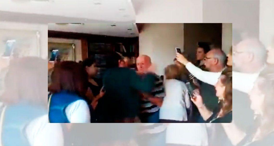 Escándalo en Remedios de Escalada: el dueño de la clínica Estrada intentó ahorcar a un paciente