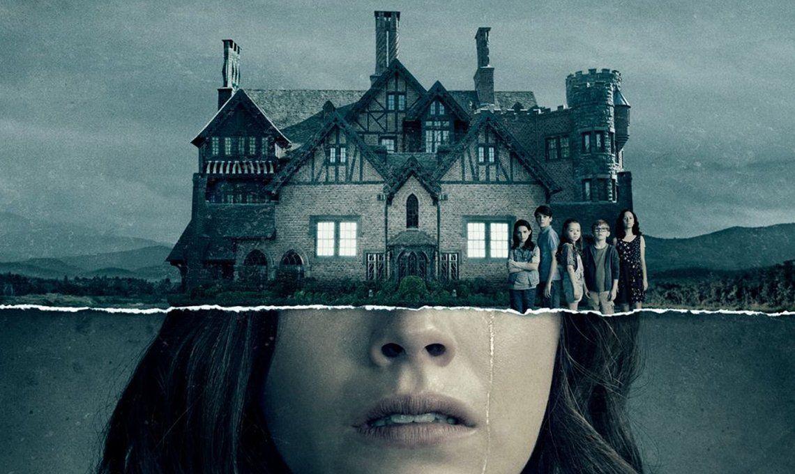 ¿La Maldición de Hill House es la mejor serie del año?