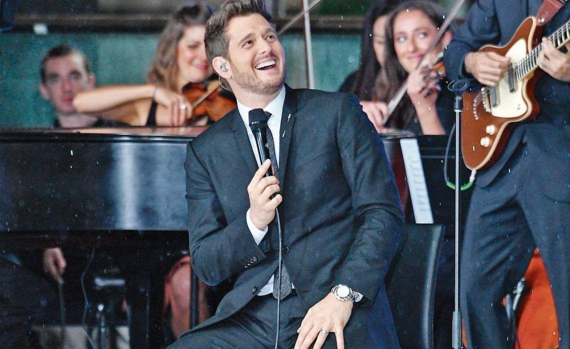 dEl cantante canadiense dijo que dejará de cantar y sus declaraciones dieron la vuelta al mundo.