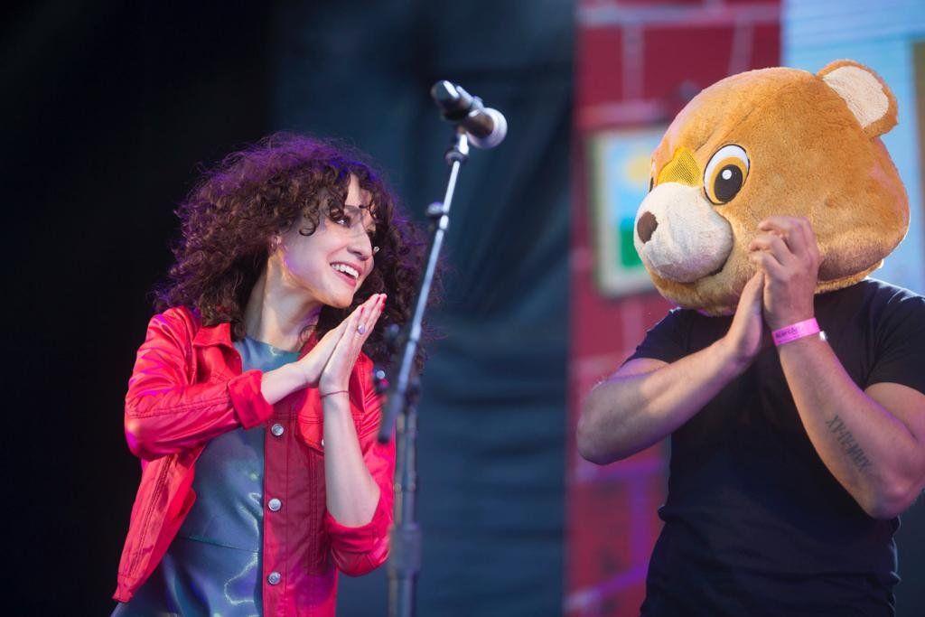 Daniela Herrero: Había Una Vez Rock es un homenaje a las grandes canciones que me marcaron
