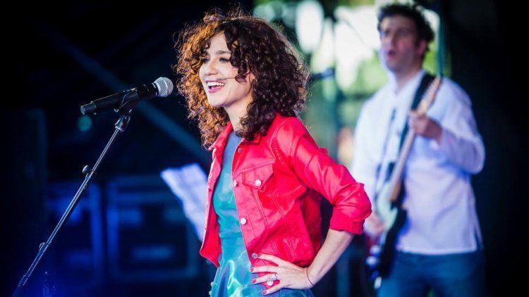 Daniela Herrero: Había Una Vez Rock es un homenaje a las canciones que me marcaron