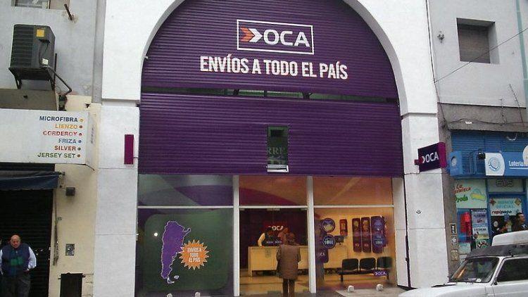 dOCA: el oficialismo la vincula a Hugo Moyano y ven la quiebra en el horizonte.