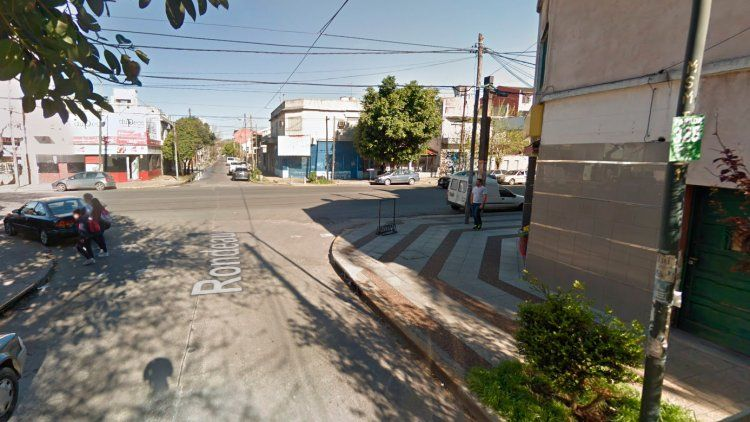 San Martín: hallan a una mujer y a policía trans muertas en un auto