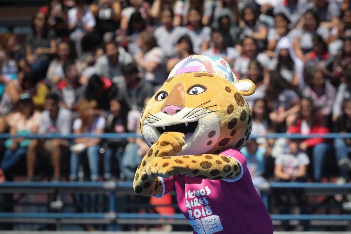Quiero Ver Guita, la polémica empresa a la que Aduana le retuvo los peluches de la mascota oficial de los Juegos Olímpicos de la Juventud