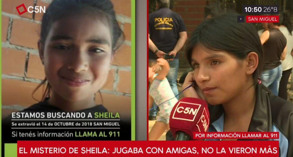 e97568ffe Asesinato de Sheila: estos son los tíos que confesaron el crimen ...