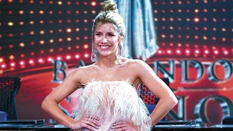 dLaurita Fernández, que este año sale con Nico Cabré, es blanco de críticas.