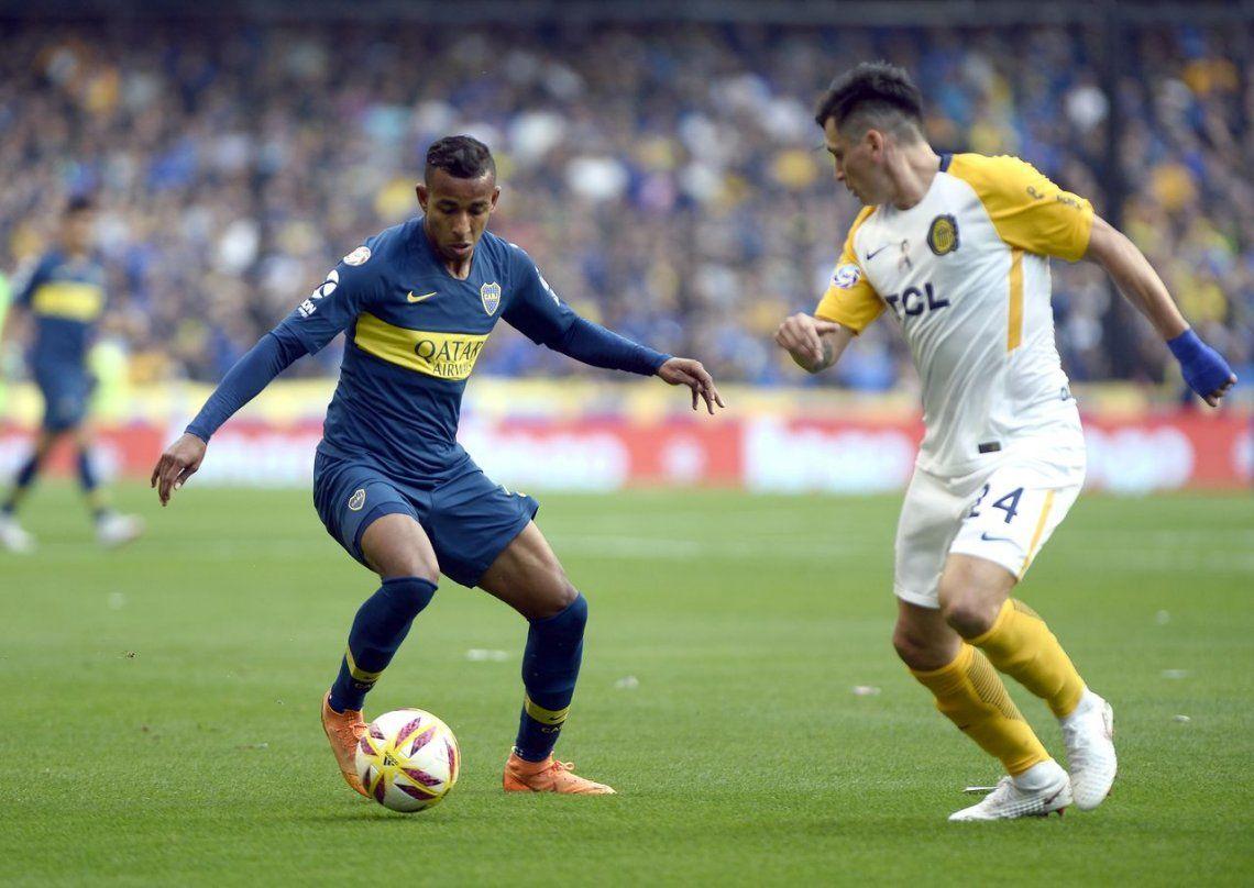 ¿Qué ex árbitro internacional puso bajo sospecha la terna del Boca-Central por la Supercopa Argentina?